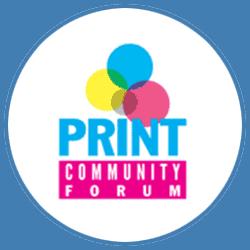 Slava Apel   Top Speaker at Print Community Forum Trade Show