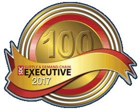 Top 100 Great Supply Chain Projects of 2013-2017