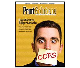 Is Cloud Computing On Your Horizon? | Print Solutions Magazine