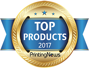 Slava Apel | Printing News Top Products of 2017