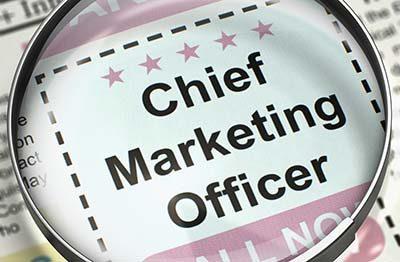 Slava Apel - Fractional Chief Marketing Officer
