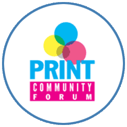 Slava Apel | Top Speaker at Print Community Forum Trade Show